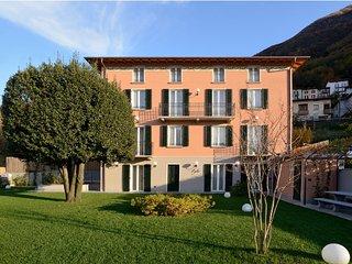 Villa Il Gelso, Lezzeno