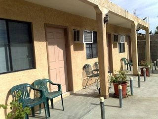 San Felipe Rental Studio #1 FREE WIFI AND CABLE TV