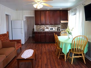 The Lukas Apartments Apt 1: Three Bedroom Apartment, Ocean City