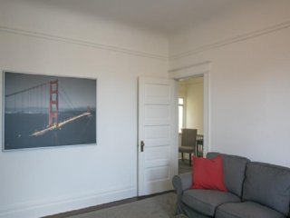Furnished 2-Bedroom Apartment at 26th St & Church St San Francisco, Forest Knolls
