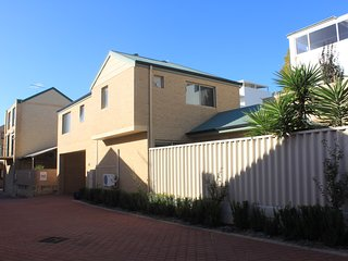 Caris House, South Fremantle