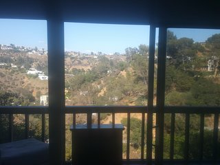 Charming Laurel Canyon/Hollywood Hills House, Los Ángeles