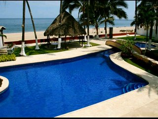 Luxury House whit Air-Conditioner, Sayulita