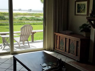 Birdsong on the Bay 3BR 2Ba Townhouse Rockport, TX