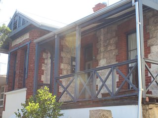Mariner cottage, South Fremantle