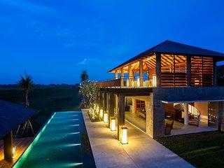 BEST VILLA IN BALI! - Absolutely 5 Bedrooms Villa in Canggu Beach