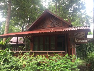 Individual Cottages - Forest in Town, Udon Thani