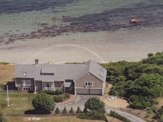 Stunning Oceanfront Villa with 6 bedrooms/4bath!, Plymouth