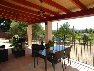 Brand new house in Pollensa