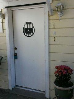 Exterior Entry