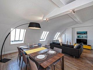 Spacious & luminous - 2BR suites, Paris