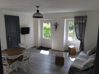 Petite maison 'havre de paix cosy à la montagne'