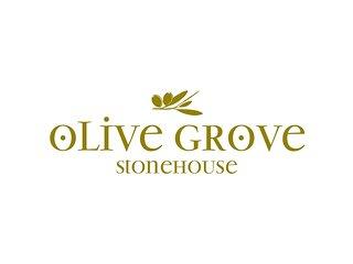 Olive Grove stonemade Residency w/ panoramic view., Petalidi