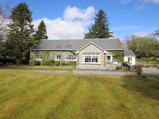 Recess - Lake frontage, sitting on 12.6 acres, with huge snooker room !, Clifden