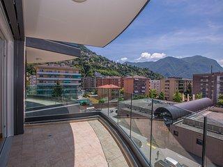 La Perla del Ticino 16, Lugano