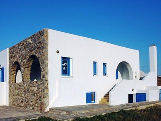 """""""Unique Paros"""" two floors detached house, Naoussa"""