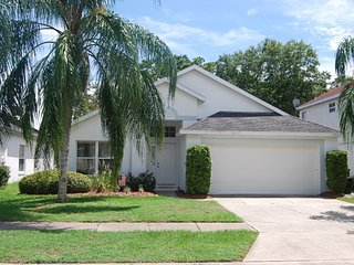 4904 ML Pet Friendly Home, Close to Disney