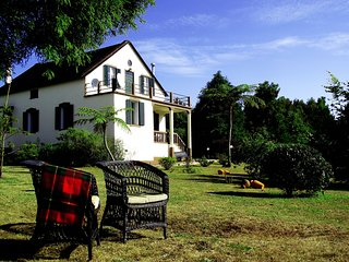 Vila Joaninha, Country House