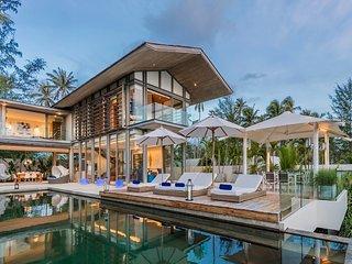 Sava - Villa Roxo, Phuket