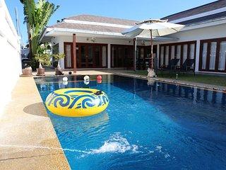 Thiva Pool Villa Hua Hin
