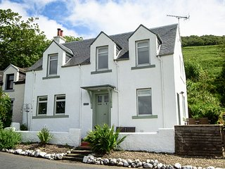 Westfield House Self-Catering, Pirnmill