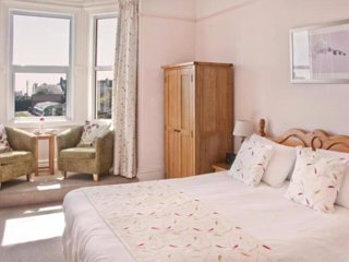 Bay Tree House -  Room 3, Seaton