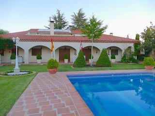 Villamercedes, a paradise in SALAMANCA (Spain).
