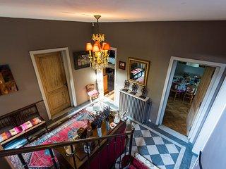 Chambre d hôte la Lys, Villeneuve d'Ascq