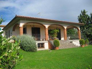 RESIDENZA SAN FILIPPO IN MAREMMA APERTA CAMPAGNA, Arcille