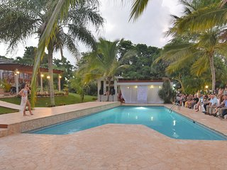VIlla Bonita #2,  Sleeps 14-6 close to Aguadilla & Isabela beaches, pool & more