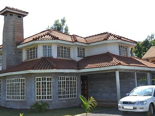 Beautiful House in Secure Serene location near CBD, Nairobi