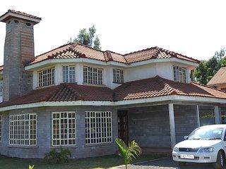 Beautiful House in Secure Serene location near CBD, Nairobi