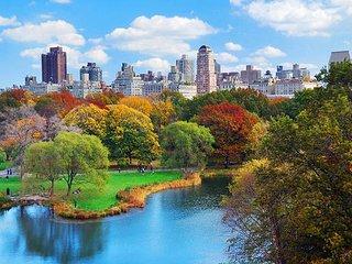 Beautiful lovely Apt in NY with bright sun light, Nueva York