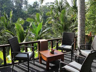 The Desa Villa Ubud, Private Pool Villa 2BR