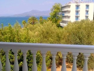 Beach appartment  in Kamena Vourla