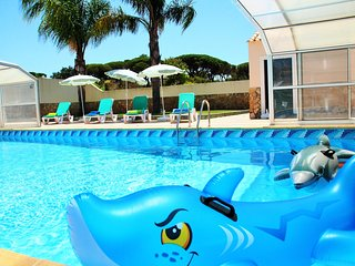 Villa Fonte Santa -Near Vale do Lobo & Qa do Lago - Discounts July & August 17