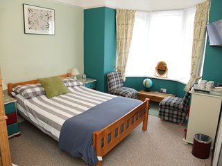 Acorns Guest House Combe Martin Room 2