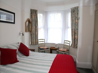 Acorns Guest House Combe Martin Room 3