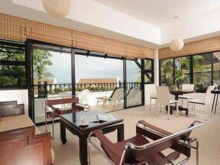 Lovely 2 bd apartment near Kamala beach