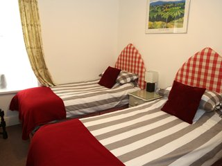 Acorns Guest House Combe Martin Room 4