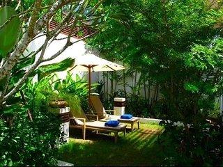 Beachfront 3 bedroom Mai Khao Beach Villa