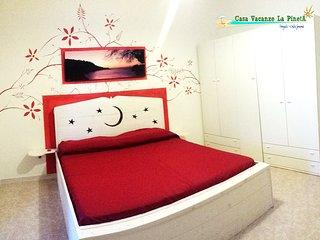 Casa vacanza La Pineta, Cala Gonone