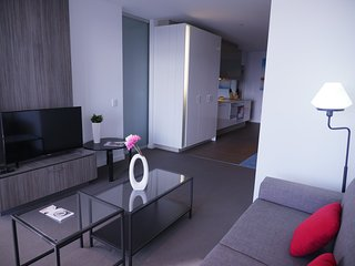 Anchor on Upper West - 2 Bedroom+2Bath, Melbourne