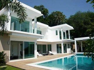3 Bedroom Luxury villa on Kata Hill, Kata Beach