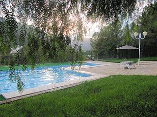 Preciosa casa en Gandía piscina privada