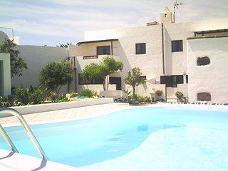 Cálida Casa 'Gabo' Mala Lanzarote