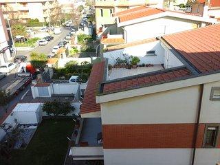 Mamita, Fiumicino