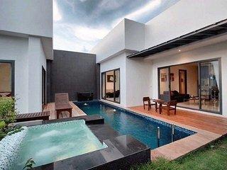 1-2 bedroom pool villas, Nai Thon