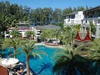 Excellent 2-4 bd apartments on one of the best beaches, Nai Thon