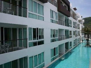 Two bedroom apartment in Kamala
